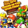 Super Mario RPG - Legend of the seven stars (Englische Version)