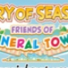 Story of Seasons: Friends of Mineral Town Manga