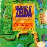 The Legend of Zelda - A Link to the Past (Englische Version)